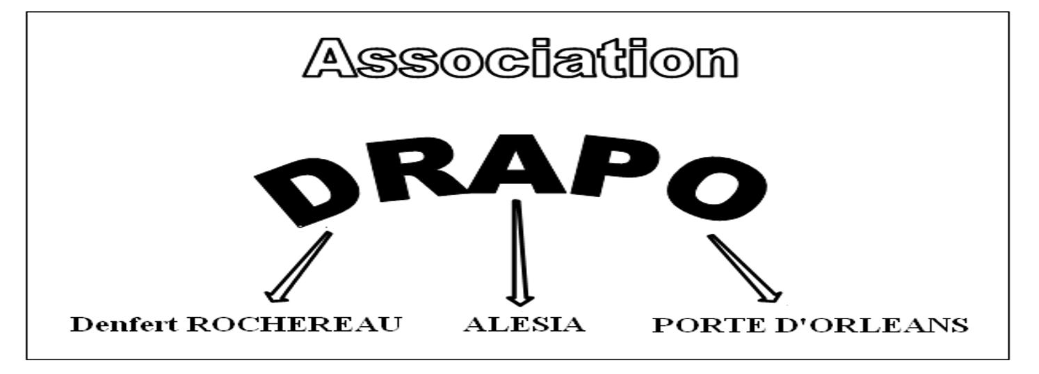 Association DRAPO